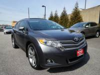 Used 2015 Toyota Venza Limited V6 SUV All-wheel Drive in Cockeysville, MD