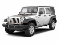 Used 2012 Jeep Wrangler Unlimited 4WD 4dr Sahara SUV For Sale in Seneca, SC