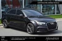2018 Audi A3 Sedan Premium Plus Sedan in Franklin, TN