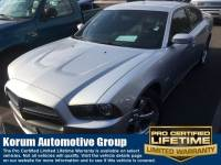 Used 2012 Dodge Charger R/T Sedan HEMI V8 Multi Displacement VVT for Sale in Puyallup near Tacoma