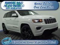 2015 Jeep Grand Cherokee Altitude 4x2 *Ltd Avail*