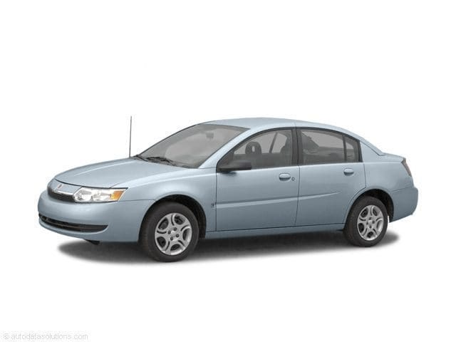 Photo 2003 Saturn ION ION 3 Auto in Hopkins