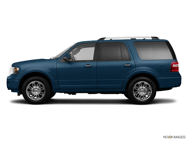 Photo Used 2013 Ford Expedition SUV 4x4 in Klamath Falls
