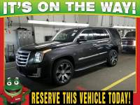 Used 2016 CADILLAC Escalade Luxury 4WD - DVD - Navigation - BOSE For Sale Near St. Louis