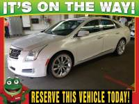 Used 2016 CADILLAC XTS Luxury - Moonroof - Heated/Cooled Leather For Sale Near St. Louis