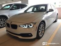 2016 BMW 3 Series 320i w/ Lighting Sedan in San Antonio