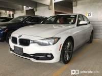 2016 BMW 3 Series 328i xDrive w/ Driving Assist/Moonroof Sedan in San Antonio