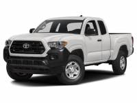 Used 2017 Toyota Tacoma SR SR Access Cab 6 Bed I4 4x4 MT For Sale in Colorado Springs, CO