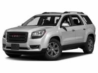 Used 2017 GMC Acadia Limited Limited SUV for sale in Manassas VA