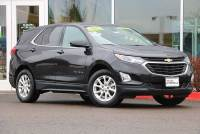 2018 Chevrolet Equinox LT for sale in Corvallis OR