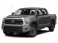 2016 Toyota Tundra 2WD Truck SR5 CrewMax 5.7L FFV V8 6-Spd AT SR5 in New Braunfels