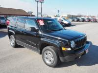 Pre-Owned 2014 Jeep Patriot