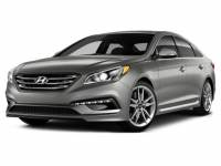 Certified Used 2015 Hyundai Sonata in Gaithersburg