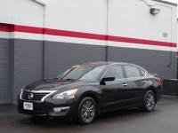 Used 2015 Nissan Altima For Sale at Huber Automotive | VIN: 1N4AL3AP6FN915977