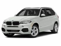 2015 BMW X5 xDrive50i SUV in Jacksonville