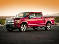 2015 Ford F-150 King Ranch Truck SuperCrew Cab in Spartanburg
