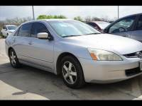 Used 2004 Honda Accord 2.4 EX near San Antonio, TX