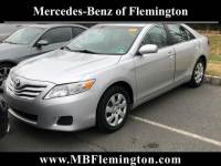Used 2011 Toyota Camry Base For Sale in Allentown, PA