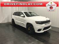 Used 2018 Jeep Grand Cherokee Trackhawk SUV For Sale Findlay, OH