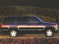 1997 Chevrolet Tahoe SUV V8 SMPI 16V
