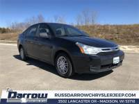 2010 Ford Focus SE Sedan For Sale in Madison, WI