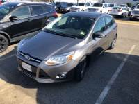 Used 2014 Ford Focus SE Hatchback I-4 cyl for sale in Richmond, VA