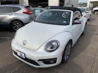 Pre-Owned 2014 Volkswagen Beetle Convertible 2.0L TDI w/Sound/Nav Front Wheel Drive Coupe