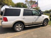Pre-Owned 2006 Ford Expedition King Ranch Rear Wheel Drive SUVs