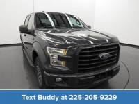 Certified Pre-Owned 2016 Ford F-150 Pickup