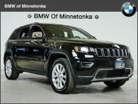 2017 Jeep Grand Cherokee Limited 4x4 V6