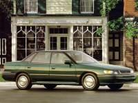 1992 Subaru Legacy L Sedan