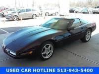 1994 Chevrolet Corvette Hatchback