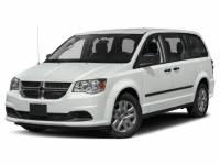 2018 Dodge Grand Caravan SXT Minivan/Van in Norfolk