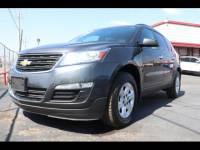 2014 Chevrolet Traverse LS for sale in Tulsa OK