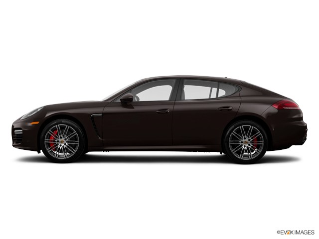 Photo Pre-Owned 2016 Porsche Panamera GTS HB GTS Near San Francisco, CA