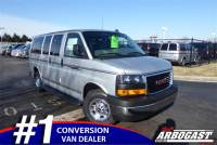 New 2019 GMC Conversion Van Customizers RWD Low-Top