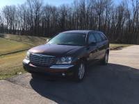 Pre-Owned 2004 Chrysler Pacifica 2004 4dr Wgn AWD AWD