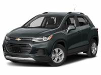 Used 2017 Chevrolet Trax LT SUV For Sale Toledo, OH
