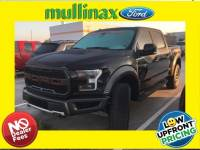 Used 2018 Ford F-150 Raptor W/ Twin Panel Moon Roof, Tech Package Truck SuperCrew Cab V-6 cyl in Kissimmee, FL
