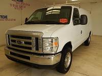 2011 Ford E-250 E-250 Ext Recreational Van Extended Cargo Van Rear-wheel Drive For Sale | Jackson, MI