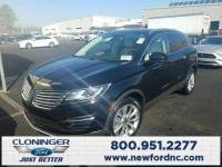 Used 2016 Lincoln MKC For Sale Hickory, NC | Gastonia | P516