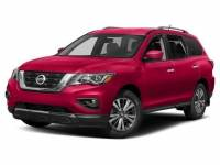 Used 2019 Nissan Pathfinder SV SUV 4x4 in Chicago
