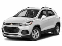 Used 2018 Chevrolet Trax LT SUV Front-wheel Drive Near Atlanta, GA