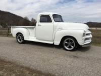 1954 Chevrolet Pickup -PRO TOURING FUEL INJECTED LS MOTOR-SUBFRAMED- ALL NEW-