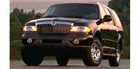 Pre-Owned 1998 LINCOLN Navigator