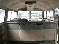 Looking for pre 67 vw bus