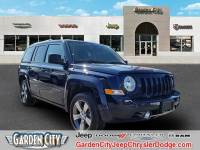 Certified Used 2017 Jeep Patriot High Altitude High Altitude 4x4 For Sale | Hempstead, Long Island, NY
