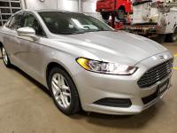 2016 Ford Fusion SE-FWD-ECOBOOST-FWD-NEW TIRES-BACKUP CAM-1 OWNER Sedan