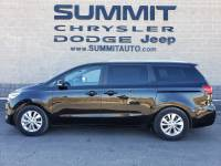 2015 Kia Sedona LX-2ND ROW BENCH-THIRD ROW-8 PASSENGER-BACKUP CAM- Wagon