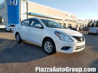 Used 2015 Nissan Versa SV in Springfield, PA